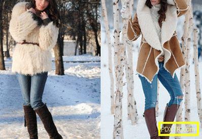 С какво да носите кафяви ботуши? съвети за мода