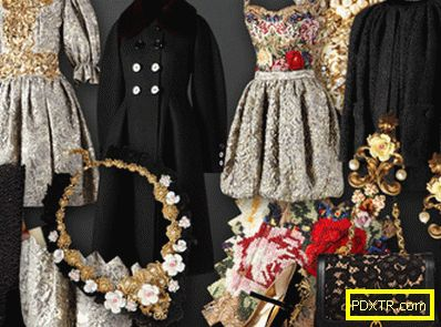 Бароков стил в дрехите: история и модерност