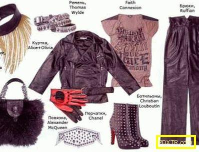 С какво да носим черна рокля: създаваме стилен образ