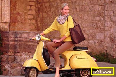 Не поставяйте в гардероба скука. с какво да носиш жълт