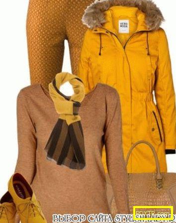 Жълтите обувки са забавни и стилни. с какво да го носите?