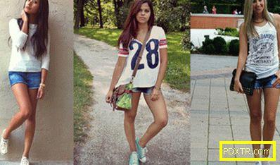 Keds в тенденцията: с какво и как да ги носите?