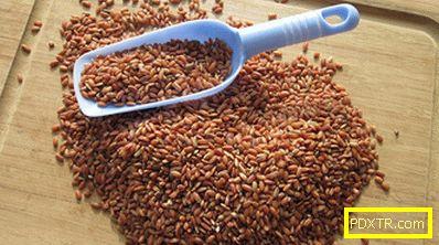 Как да готвя кафяв ориз за отслабване?