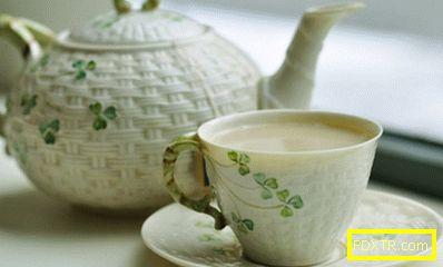 Рецепти за чай за отслабване и съвети за избор на готови