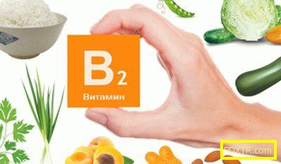 Какви храни съдържат витамини a, b, c, d, e?