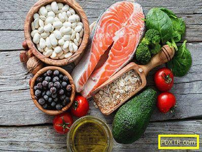 Кои храни съдържат най-магнезий?