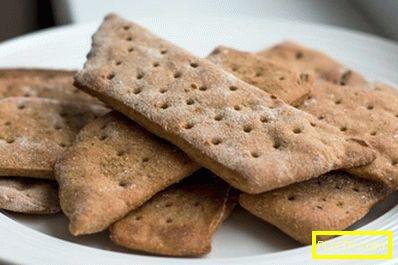 Диетичен хляб за отслабване