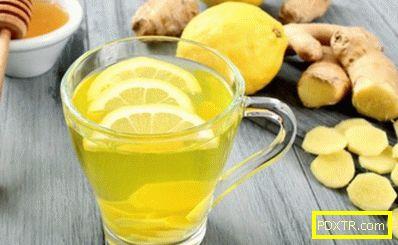 Рецепта за диетични напитки за отслабване