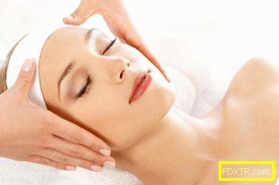 Как да отслабнете на лицето - упражнения, хранене, масаж и