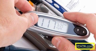 Хранене за захарен диабет