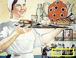 Целина за отслабване: диета, рецепти за супа и салата