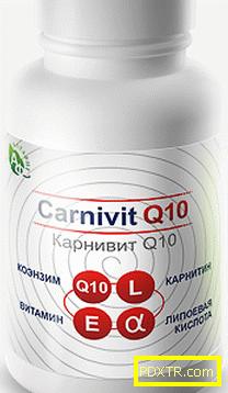 Karnivit q10
