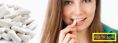 Дали дъвченето плътно помага да отслабнете?