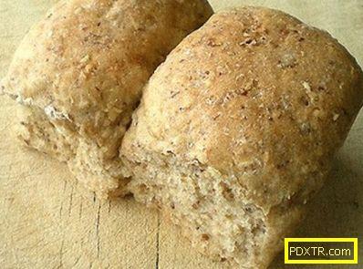 Как хлябът с трици помага да отслабнете