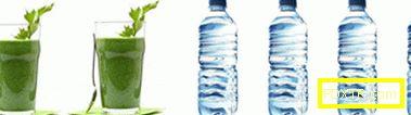 Detox програма за една седмица - как да премахнете токсините