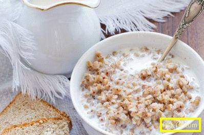 Каква овесена каша е най-полезна и защо е бял хляб вредни?