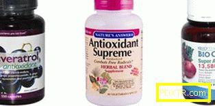 Какви са антиоксидантите