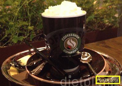 Полезни свойства на кафе и вреда на любимата ви напитка
