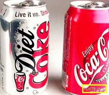 Тайната на диетата кока