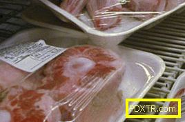 Вегетарианство и вреди на месото