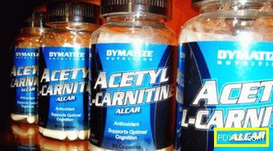 Как да приемате l-карнитин за отслабване?