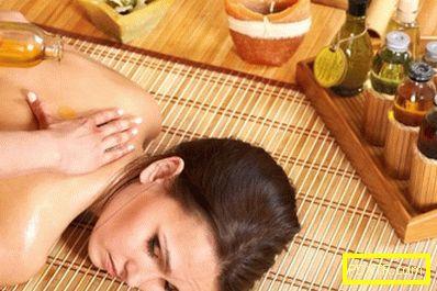 Използване на етерични масла срещу наднорменото тегло