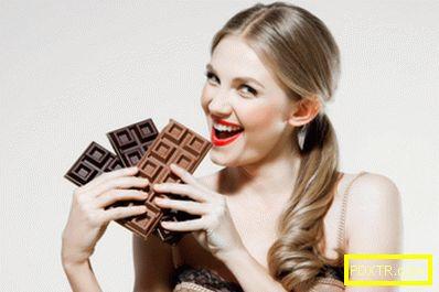 Как да спрете да ядете сладки: съвет от психолози