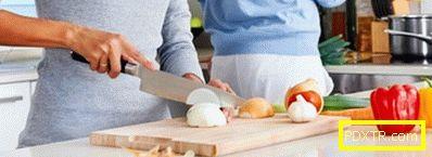 Рецепти за нискокалорични ястия за отслабване и поддържане