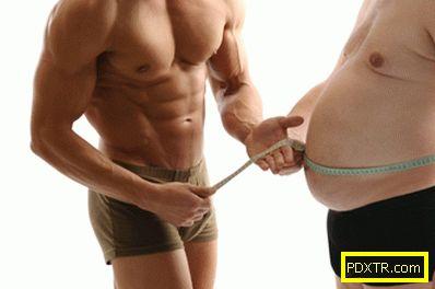 Начини за бързо отстраняване на мазнините от стомаха и