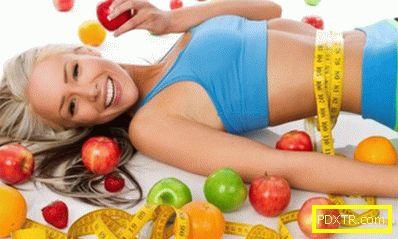 Как да ускорим метаболизма и да отслабвам?