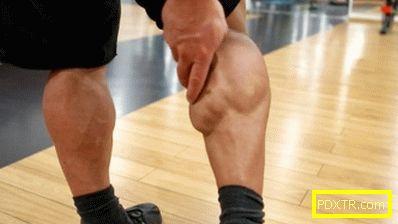 Упражнения за мускулите на стомаха