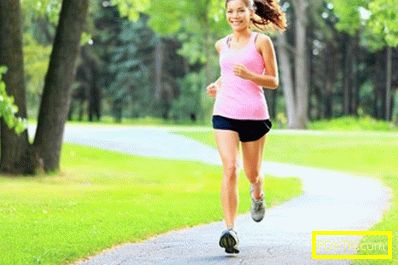 Как трябва да тичате, за да отслабнете?
