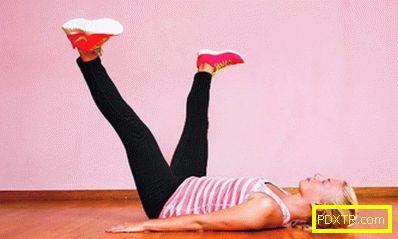 Ефективни упражнения за отслабване