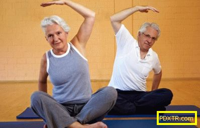 Комплексни упражнения за сутрешни упражнения