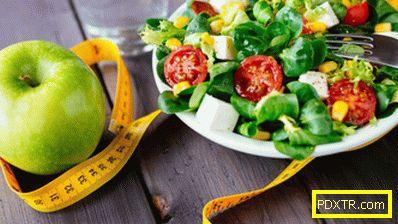 Как да се принудите да губите тегло у дома?
