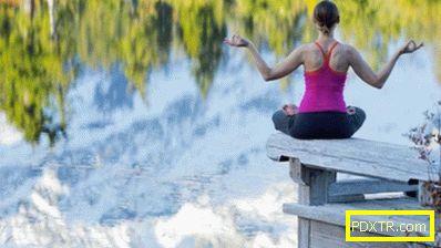 Медитация за отслабване