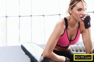 Възможно ли е да се упражнявате по време на спортния месец?