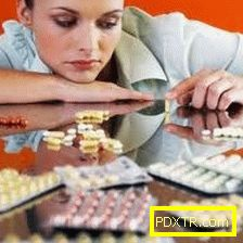 Хапчета за отслабване. предимства, недостатъци, заключения