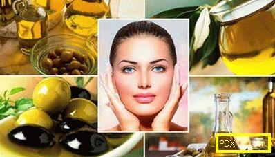 Универсално масло от маслинови плодове като панацея на