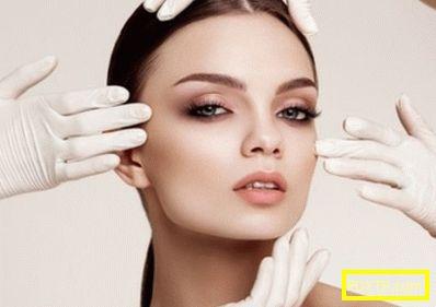 Съвременни методи за нехирургично подмладяване на лицето