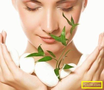 Подмладяване на кожата у дома