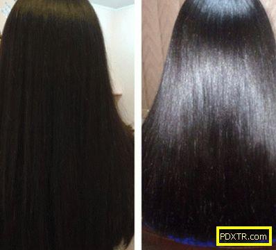 Esvicin: чудесен продукт за здрава коса