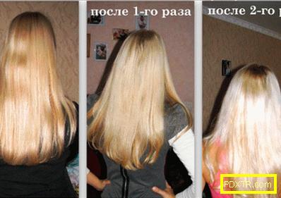 Как да направите косата отстраняване: домашни рецепти