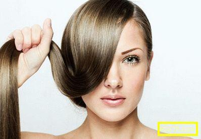 Как да красиво вятър коса: идеи и съвети