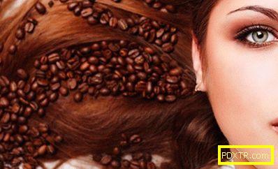 Кафе за красива и здрава коса