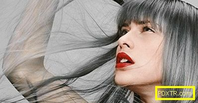 Ефективни народни средства за сива коса