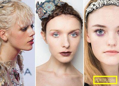 Модни, красиви аксесоари за коса