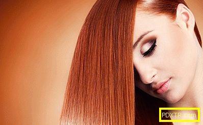 Спрей-блясък за косата: преглед, предимства, недостатъци