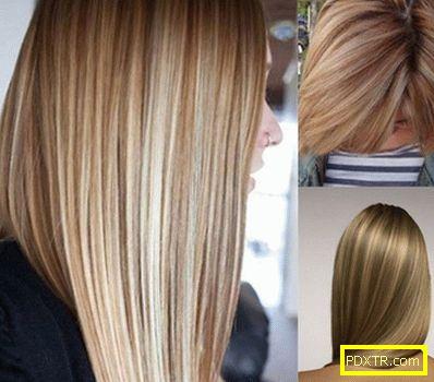 Как да помогнете на тънка, рядка коса?