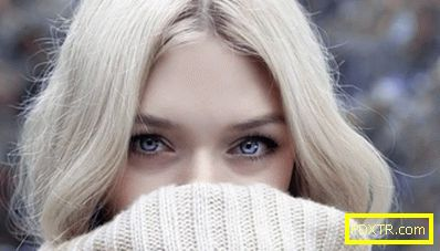 Най-добрите цветове за блондинките без жълта светлина - топ